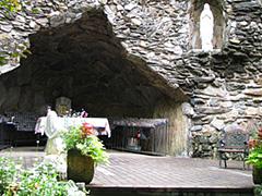 The Shrine of Lourdes Blog